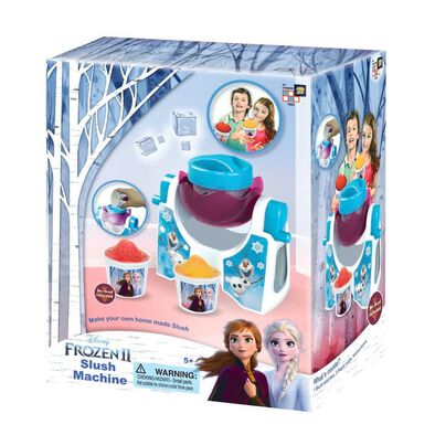 Disney Frozen 2 Slush Machine