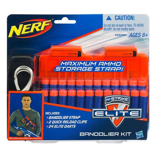 NERF N-Strike Elite Bandolier Kit