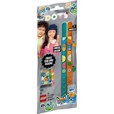 Lego Dots Adventure Bracelets 41918
