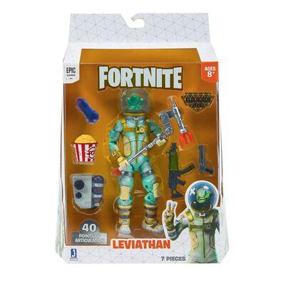 Fortnite Legendary Series Leviathan