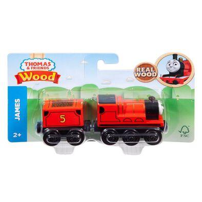Thomas & Friends Wood James
