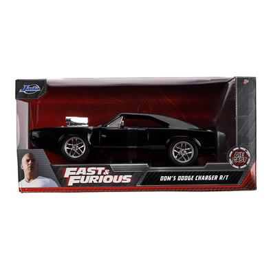 Jada 1:24 Fast & Furious 8 1972 Plymouth GTX