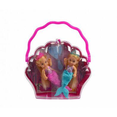 Evi Love Little Mermaid Sisters - Assorted