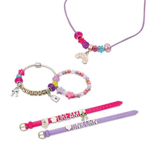 So You 4-In-1 Unicorn Jewellery Dream Set