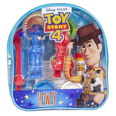 Cra-Z-Art Toy Story Dough On-The-Go Backpack