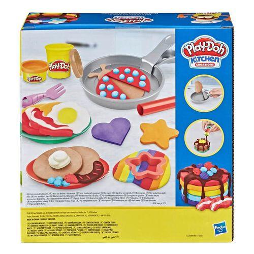 Play-Doh Kitchen Creations Flip 'N Pancakes
