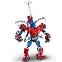 LEGO Marvel Spider-Man Mech 76146