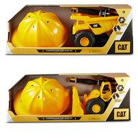 Cat Construction Fleet Sand Set 10 Inch - Assorted