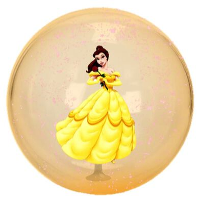 Disney Princess Belle Water Ball