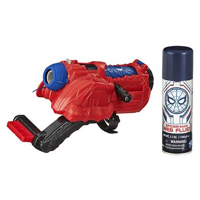 Marvel Spider-Man Web-Cyclone Blaster