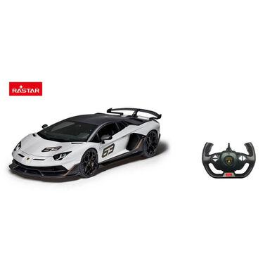 Rastar R/C 1:14 Lamborghini Aventador SVJ
