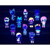 L.O.L. Surprise Lights Glitter Doll - Assorted