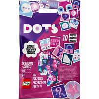 LEGO Dots Extra Dots - Series 3 41921