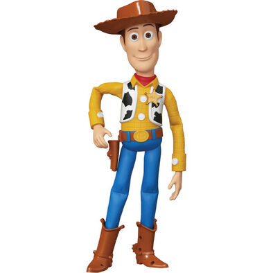 Toy Story Life Size Value Figure Woody