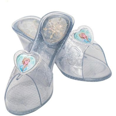 Rubies Disney Frozen 2 Elsa Shoes