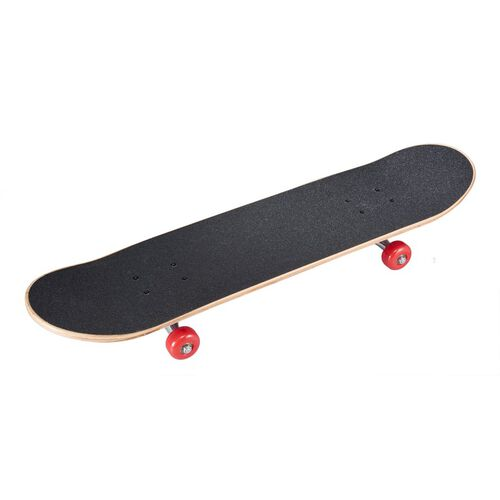 "Evo 31"" Skateboard Black"