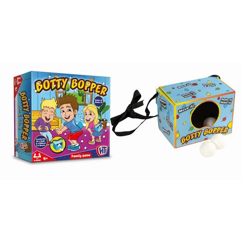 HTI Botty Bopper