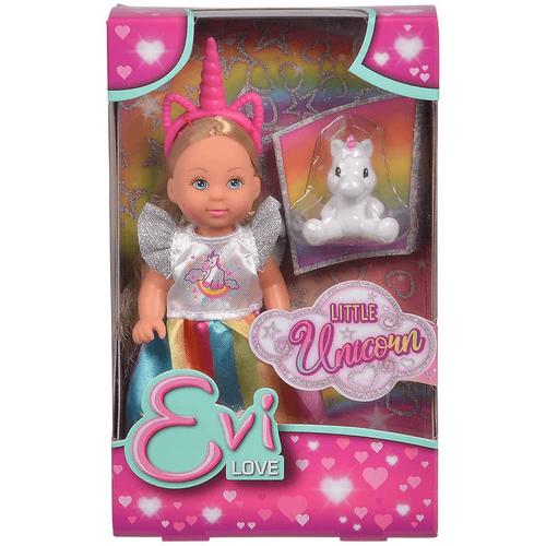 Evi Love Little Unicorn