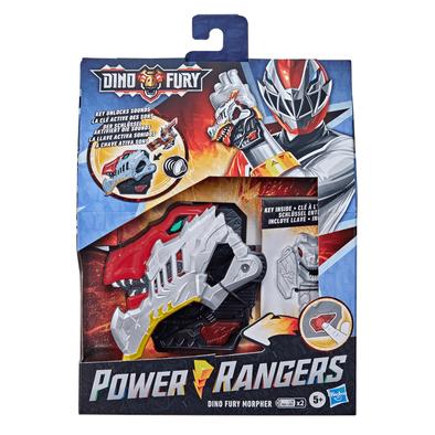 Power Rangers Dino Fury Morpher