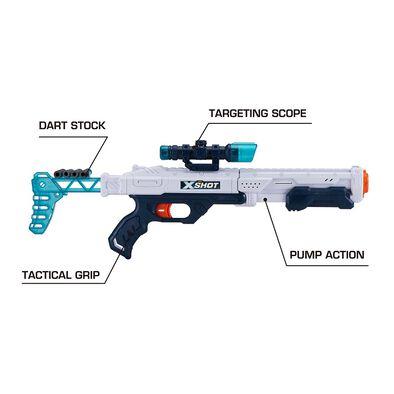 X-Shot Hawk Eye
