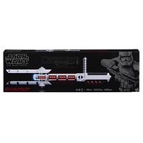 Star Wars The Black Series Force FX Riot Control Baton