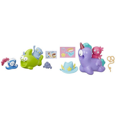 UglyDolls Collectable Story Pack - Assorted