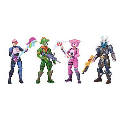 Fortnite Figure Squad Mode