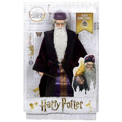Harry Potter Dumbledore Doll