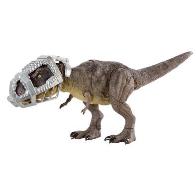 Jurassic World Stomp N Escape Tyrannosaurus Rex