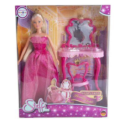 Steffi Love Fairytale Beauty Table