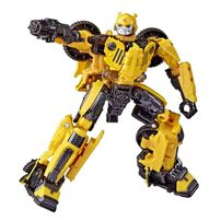 Transformers Studio Series Deluxe Offroad Bumblebee