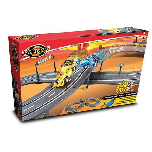 Fast Lane Speedy Road Racing Set