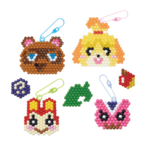Aquabeads Animal Crossing New Horizons Character Set