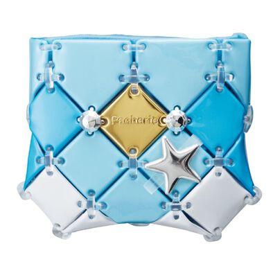 Beverly Pacherie DIY Mini Pouch Blue Set