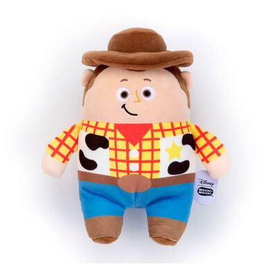 Toy Story Mocchi-Mocchi- Soft Toy Woody (S)