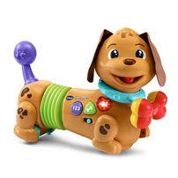 VTech Walk & Wiggle Pup