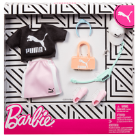 Barbie Lic Fashion Storytelling - Assorted