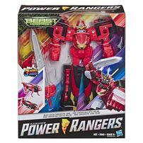 Power Rangers Beast Triple Coverting Zords - Assorted