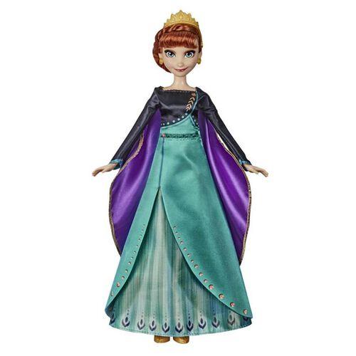 Disney Frozen 2 Musical Adventure Doll