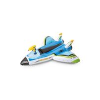 Intex Water Gun Plane Ride-Ons - Assorted