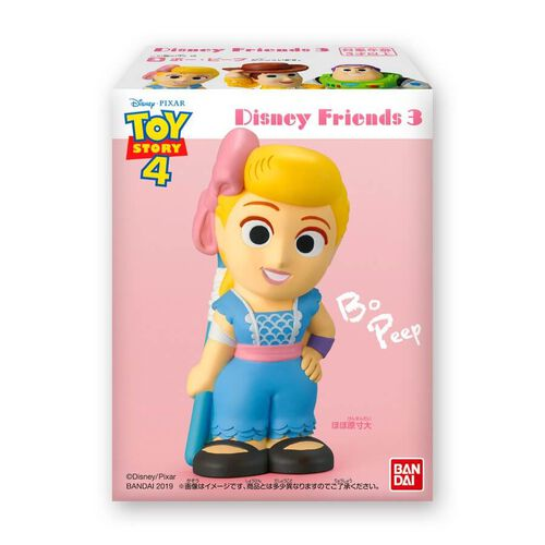 Toy Story Disney Friends 3 Mini Figure - Assorted