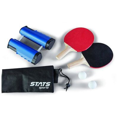 Stats Anywhere Table Tennis Set
