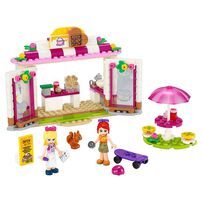 LEGO Friends Heartlake City Park Café 41426