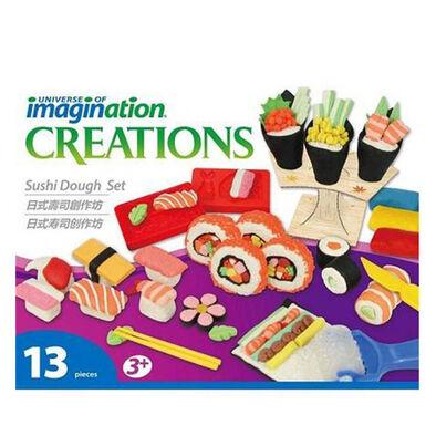 Universe Of Imagination -Sushi Set