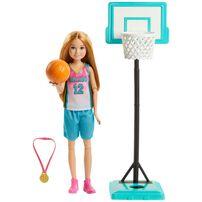 Barbie Dreamhouse Adventures  Doll - Assorted