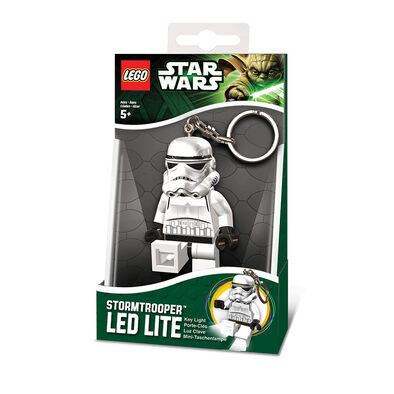LEGO Star Wars Storm Trooper Key Light LGLKE12