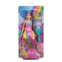 Barbie Dreamtopia Mermaid 13 Inch Doll
