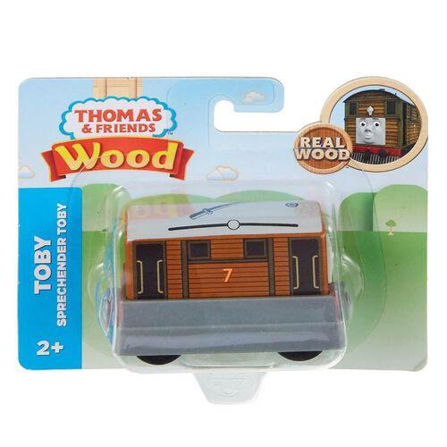 Thomas & Friends Wood Toby