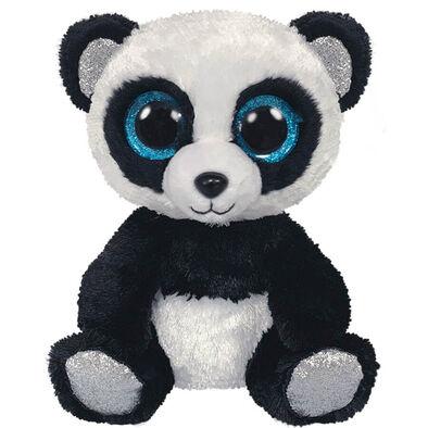 Ty Beanie Boos 6 Inch Regular Size Bamboo Panda