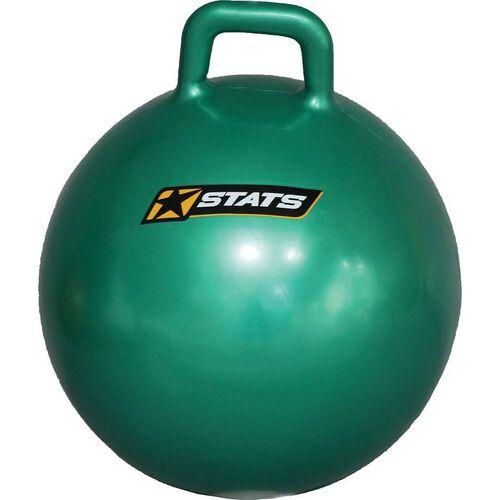Stats Hopper Ball